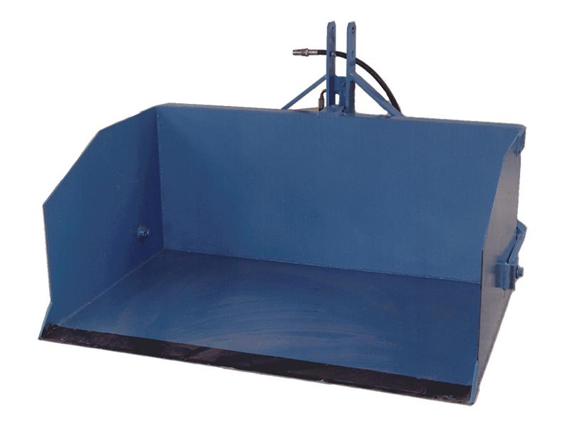 Cajón hidráulico